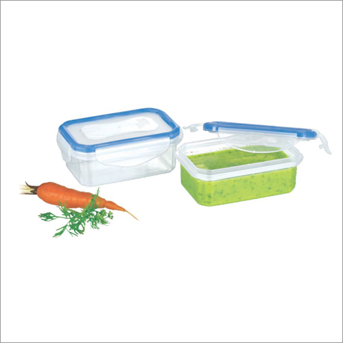 001  Food Storage Containers