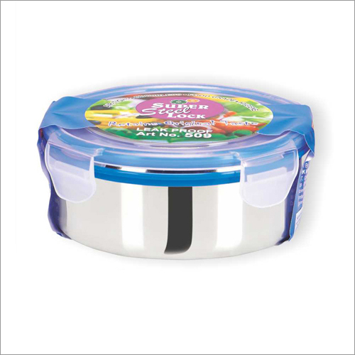509 Food Storage Containers
