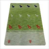 Woolen Yarn Carpet