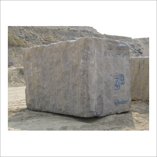 Raw Granite Block
