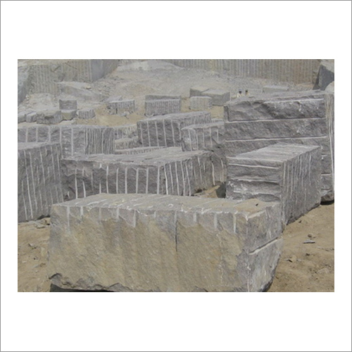 Rough Natural Granite Blocks