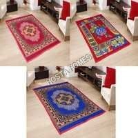 Super Home Combo 3 Pieces Poly Cotton Carpets