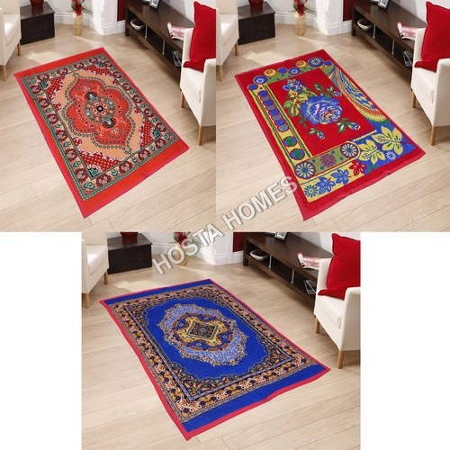 Super Combo New Design 3 Pieces Carpets