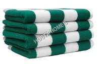 Multicolor Cotton Bath Towel