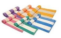 Multicolor Cotton Hand Towels