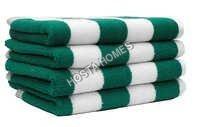 Multicolor Bath Towel Size (30 X 60)