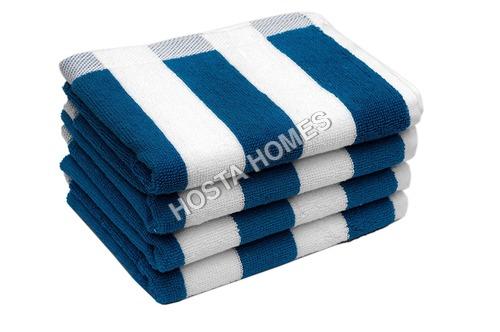 Cotton Bath Towels Size (30 X 60)