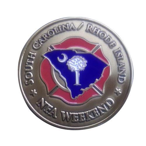 Souvenir 911 Coin