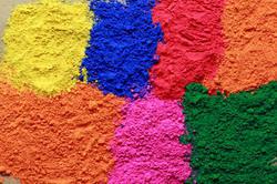 Food Grade Holi Color Powder
