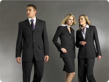Ladies Corporate Wear