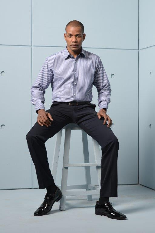 Men's Office Trousers