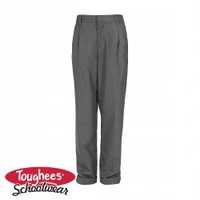 School Grey Trousers