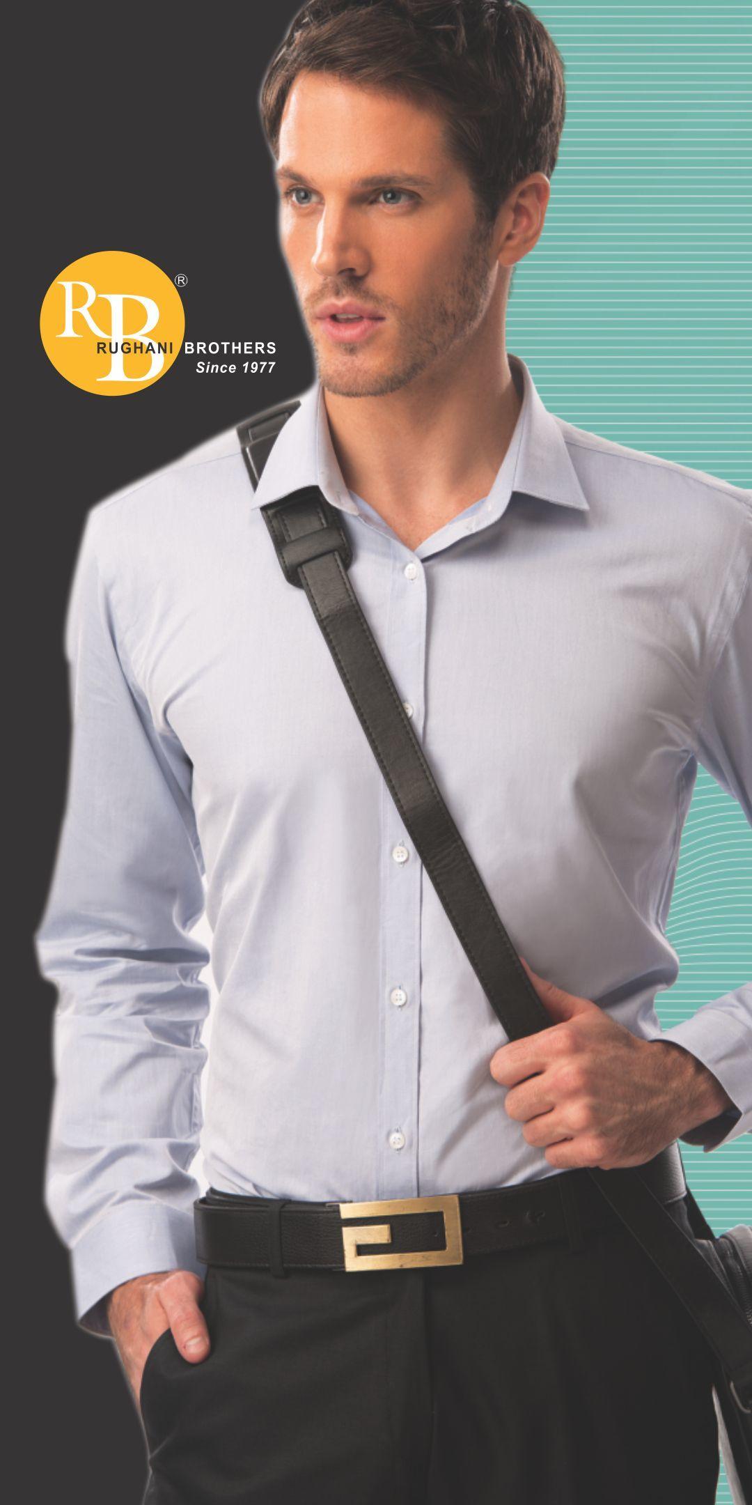 Men's Formal Shirts