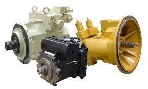 Hydraulic Pump Motor Repairing Services