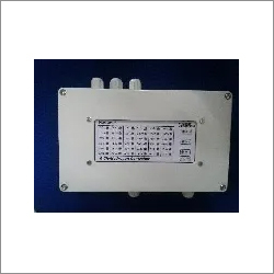 H2CON-6 6 Channel Hydrogen Scanner Controller