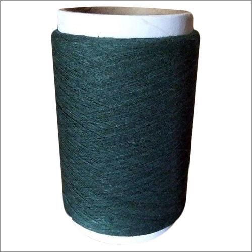 10s Black Yarn