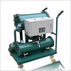 Portable Coalescence Separation Oil Purifier
