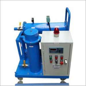 Portable High Precision Oil Purifier
