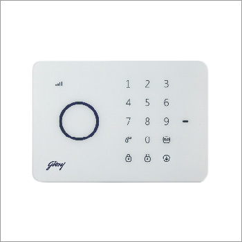 Eagle-I Pro Wireless Alarm System
