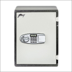 Safire Electronic Locker