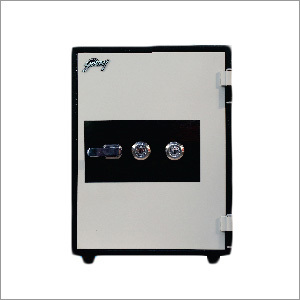 Safire Mechanical Fire Resistance Safes