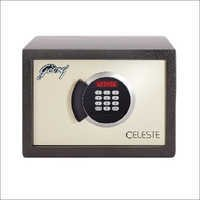 Celeste Safety Lockers