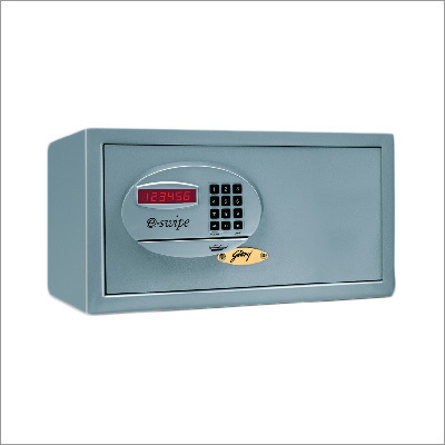 E-Swipe Safety Lockers