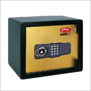 Rhino Electronic Safety Lockers