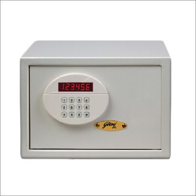 Taurus Safety Lockers