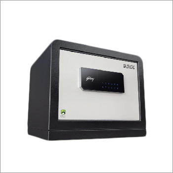 Electronic Security Lockers