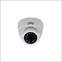 SeeThru CCTV Camera and DVR