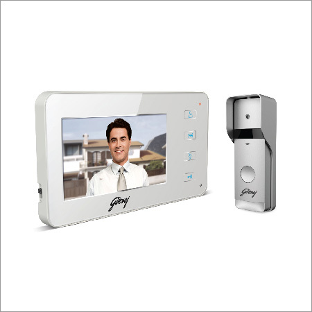 ST4.3 Lite Video Door Phones