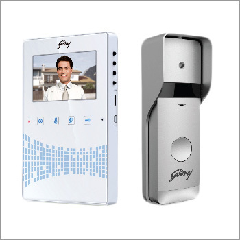 SeeThru ST4.3 Video Door Phones