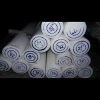 Milky Polypropylene Rods