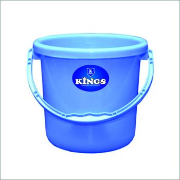 Big Plastic Bucket