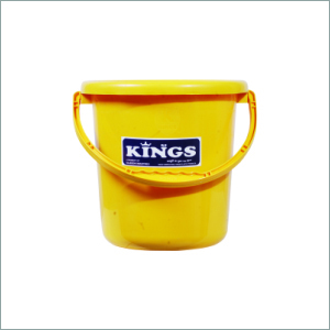 Small Plastic Bucket