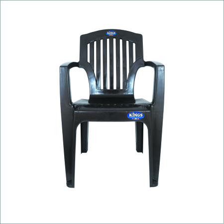 Plastic Molded Chairs
