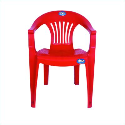 Armrest Plastic Chairs