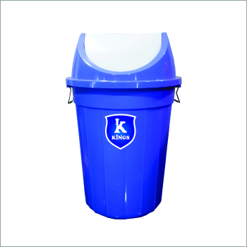 Big Swing Dustbin