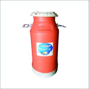 Milk Storage Canes