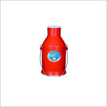 Plastic Milk Can