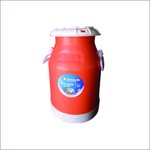 Havy Duty Milk Canes