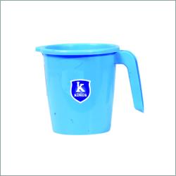 Water Plastic Mug