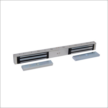 Double Door Magnetic Lock
