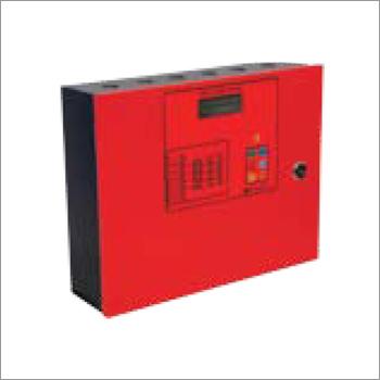 Fire Box Cabinet