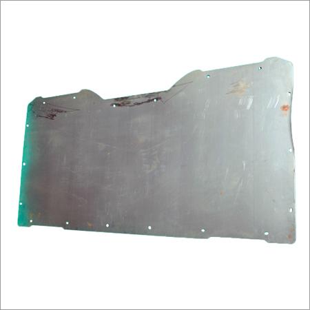 CNC Sheet Metal Parts