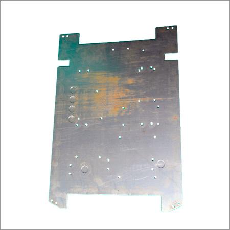 CNC Sheet Metal Job Work