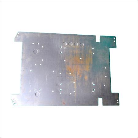 CNC Sheet Metal