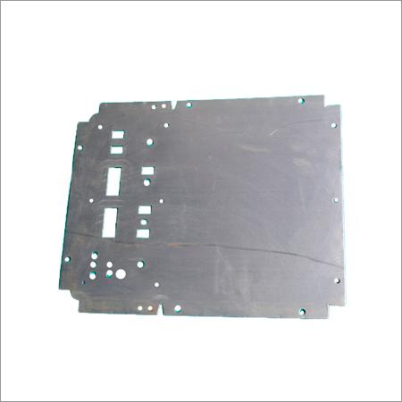 CNC Sheet Components