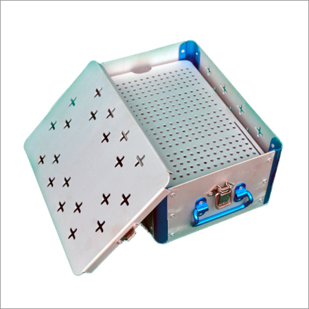 Small Fagment Surgical Box